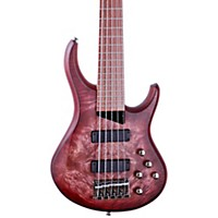 Mtd Kingston Andrew Gouche Signature 5-String Electric Bass Natural