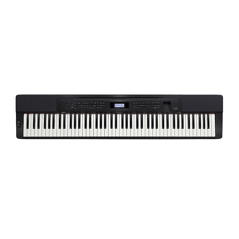 Casio Privia Px-350 Digital Piano Black
