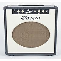 Fargen Amps Ac Duo-Tone Combo Guitar Amplifier Black