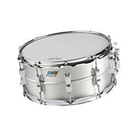 Ludwig Acrolite Classic Aluminum Snare Drum  ...