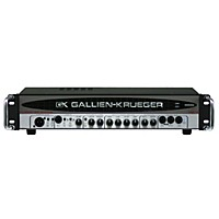 Gallien-Krueger 400Rb-Iv 280W Bass Head  ...