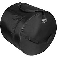Humes & Berg Tuxedo Bass Drum Bag Black 20X22
