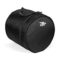 Humes & Berg Drum Seeker Floor Tom Bag Black 16X16