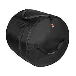 Humes & Berg Galaxy Bass Drum Bag Black 16X22