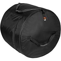 Humes & Berg Galaxy Bass Drum Bag Black 16X26