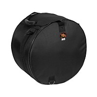 Humes & Berg Galaxy Snare Drum Bag Black 7X14
