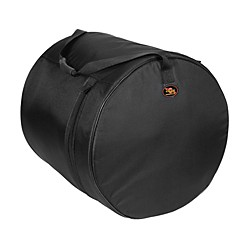 Humes & Berg Galaxy Floor Tom Drum Bag Black 14X18