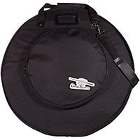 Humes & Berg Drum Seeker Cymbal Bag Black 22 In.