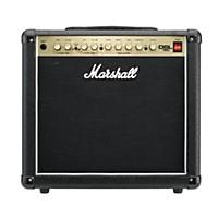 Marshall Dsl15c 15W All-Tube 1X12 Guitar Combo Amp Black