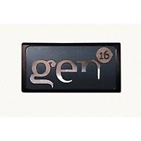 Zildjian Gen16 Acoustic-Electric Drum Rack Badge