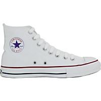 Converse Chuck Taylor All Star Core Hi-Top Optical White Men's Size 6