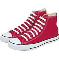 Converse Chuck Taylor All Star Core Hi-Top Red Men's Size 7