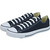 Converse Chuck Taylor All Star Core Oxford Low-Top Navy Men's Size 9