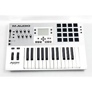 M-Audio Axiom Air 25 Midi Controller 888365362472