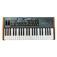 Dave Smith Instruments Mopho X4 Synthesizer  ...