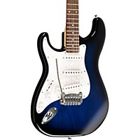 G&L Tribute Legacy Left-Handed Electric  ...