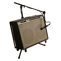 On-Stage Stands Rs7500 Tiltback Amp Stand