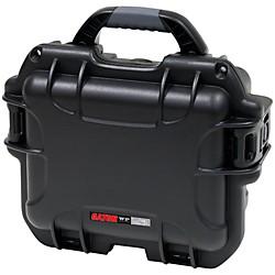 Gator Gu-0907-05-Wpnf Waterproof Injection Molded Case Black