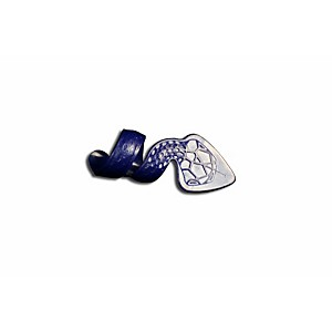 Snakepick 3-Pack 17 Mm, Hard Gauge Blue