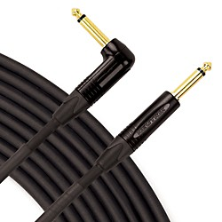 Livewire Elite Angle-Straight Instrument Cable 18.5 Ft.