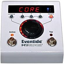 Eventide H9 Core Harmonizer Guitar Mulit-Effects Pedal Level 1