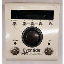 Eventide H9 Harmonizer Effect Pedal