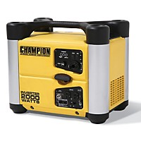 Champion Power Equipment 1600/2000-Watt Inverter Generator