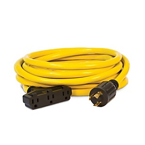 Champion Power Equipment 25 Ft. Generator Power Cord 120V