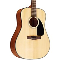 Fender Dg-8S Acoustic Guitar Value Pack Natural