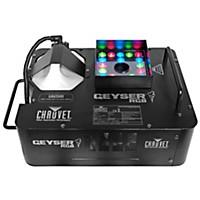 Chauvet Geyser Rgb Fogger Effect