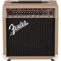 Fender Acoustasonic 15 Acoustic Combo Amp  ...