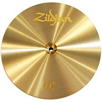 Zildjian Professional Low Octave Single Note Crotale D#