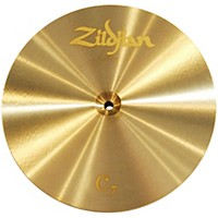 Zildjian Professional High Octave Single Note Crotale Middle C