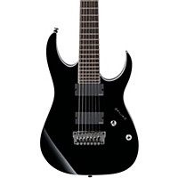 Ibanez Iron Label Rgir27fe 7-String Electric  ...