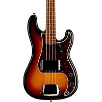 Fender American Vintage '63 Precision Bass 3-Color Sunburst Rosewood Fingerboard