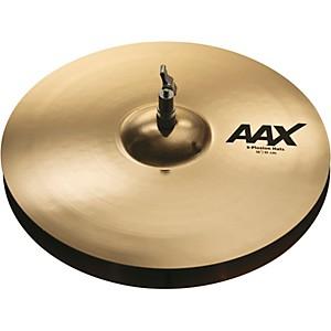 Sabian Aax X-Plosion Hi-Hat Cymbals Brilliant 16 In. 2012 Cymbal Vote