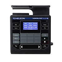 Tc Helicon Voicelive Touch 2 Vocal Effects  ...