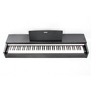 Yamaha Arius Ydp-142 88-Key Digital Piano With Bench Rosewood 888365488745