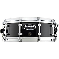 Grover Pro G1 Concert Snare Drum Charcoal  ...