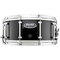 Grover Pro G2 Symphonic Snare Drum Charcoal  ...