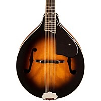 Gretsch Guitars G9311 New Yorker Supreme Acoustic-Electric Mandolin 2-Color Sunburst