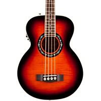 Fender T-Bucket Grand Concert Acoustic-Electric Bass 3-Color Sunburst