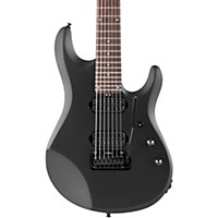 Sterling By Music Man John Petrucci Jp70 7-String Electric Guitar Stealth Black