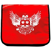 Meinl Jawbreaker Sling Bag  Red