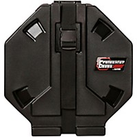 Gator Evolution Series Roto Molded Snare Case Black 6 In.