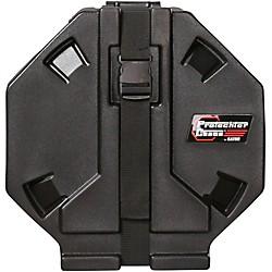 Gator Evolution Series Roto Molded Snare Case Black 5.5 In.
