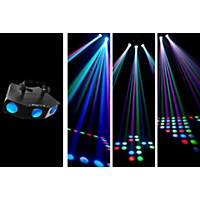 Chauvet Mega Trix Dmx Effect Light