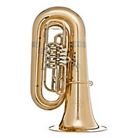 B&S Gr55 Series 4-Valve 5/4 Bbb Tuba Gr55-L Lacquer