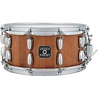 Gretsch Drums Cherry Stave 20-Lug Snare Drum  ...
