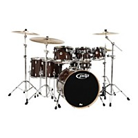 Pdp Concept Maple By Dw 7-Piece Shell Pack  ...